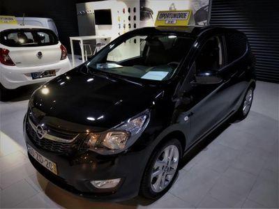 usado Opel Karl 120 Anos MY19,5 1.0 73cv