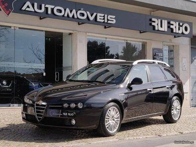 usado Alfa Romeo 159 Sportwagon 2.0 136cv
