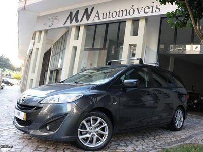 gebraucht Mazda 5 1.6 Superior Wagon