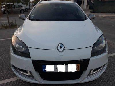 usado Renault Mégane GT Line Carrinha