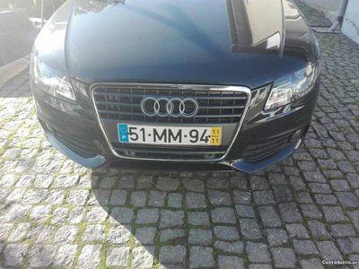 usado Audi A4 2.0 tdi 170cv