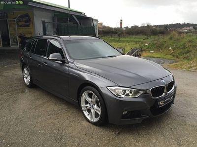 usado BMW 320 Série 3 d Edição M