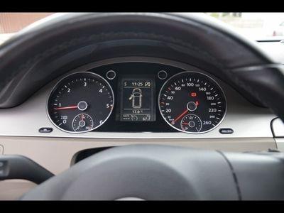 usado VW Passat variant 1.6 Tdi bluemothion
