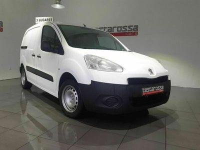 usado Peugeot Partner IVA DEDUTÍVEL