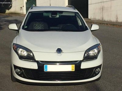 usado Renault Mégane 1.5 dci sport tourer -