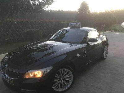 usado BMW Z4 Sdrive 23I