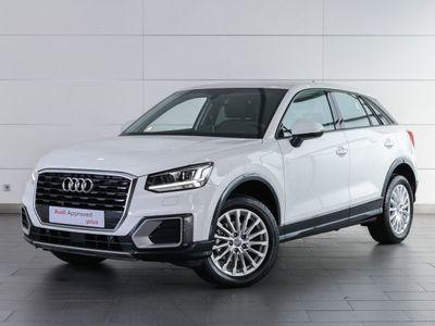 usado Audi Q2 30 TDI Design Advance 2020