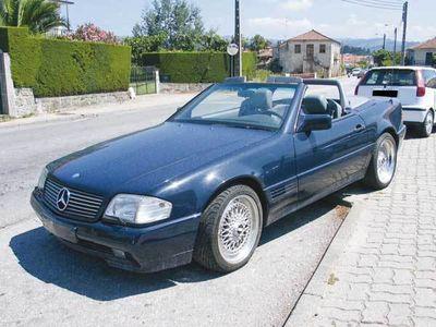 usado Mercedes 300 Classe SL24v