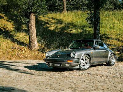 usado Porsche 911 3.0 SC coupe JUBILEU