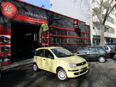 gebraucht Fiat Panda 1.1 Active Como Novo