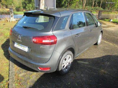 usado Citroën C4 Picasso 115cv poss/financ - 14