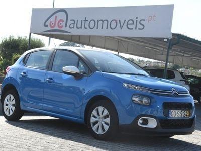 usado Citroën C3 1.6 BlueHDI S&S CVM