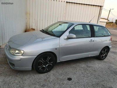 usado Seat Ibiza 6k2 tdi