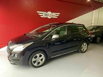 usado Peugeot 3008 SPORT