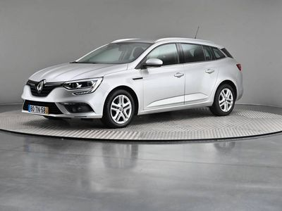 usado Renault Mégane IV SPORT 1.5 dCi Zen 1.5