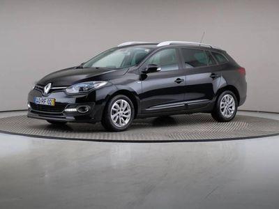 usado Renault Mégane ST 1.5 dCi Limited SS