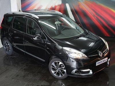 usado Renault Grand Scénic 1.5 Bose Edition | GPS | 7 L