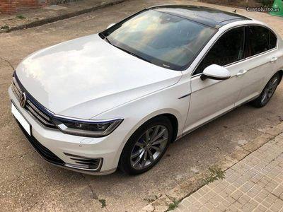 gebraucht VW Passat 1.4 TSI 218 DSG