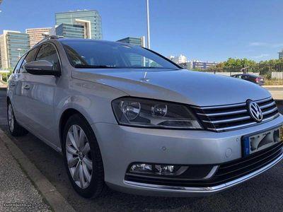 gebraucht VW Passat 1.6 TDI