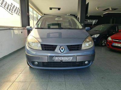 usado Renault Grand Scénic 2.0 DCi