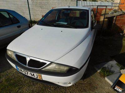 usado Lancia Ypsilon 1.2