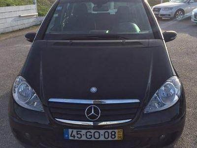brugt Mercedes A180 cdi,full extras!
