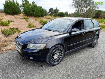 usado Volvo V50 1.6 D Nível 2