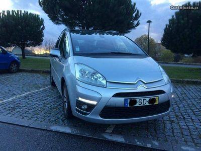 usado Citroën Grand C4 Picasso 1.6 e-HDI Cx Auto