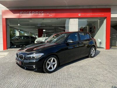usado BMW 116 D ADVANTAGE