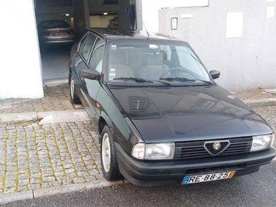 usado Alfa Romeo 33 1.5 TI