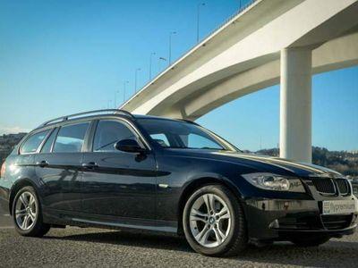 usado BMW 320 Série 3 d Touring Dynamic (177cv) (5p)