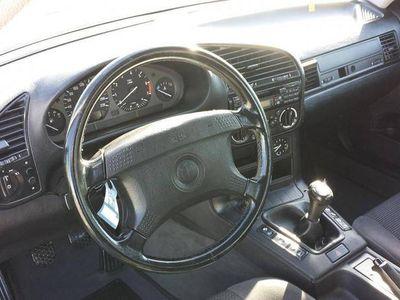 usado BMW 316 316 i - 93