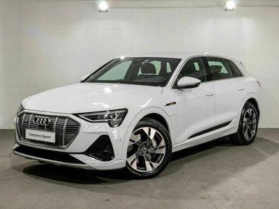 usado Audi E-Tron - 55 quattro S line 2021