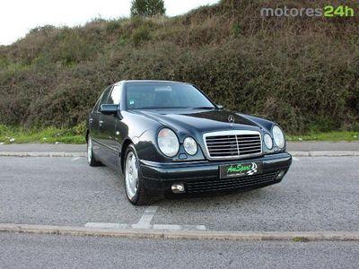 usado Mercedes E200 ClasseKompressor Classic
