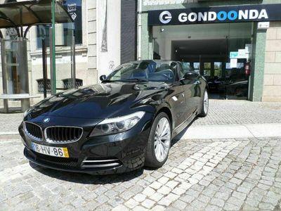 usado BMW Z4 SDRIVE 23 i