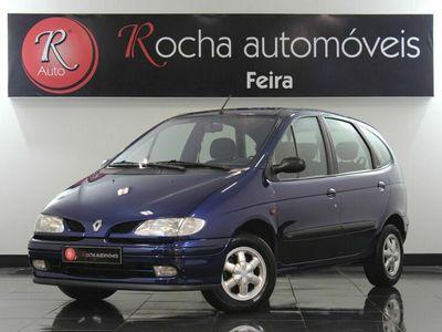 usado Renault Scénic 1.9TDi