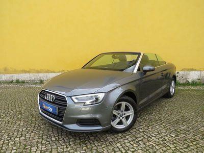 usado Audi A3 Cabriolet 1.6 TDI BUSINESS LINE GPS