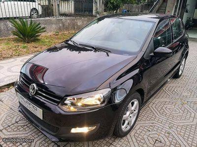 usado VW Polo 1.2 Conf 62mil km
