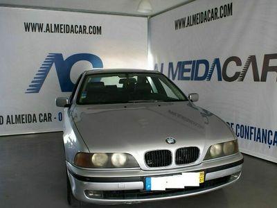 usado BMW 520 i Executive
