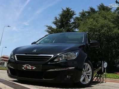usado Peugeot 308 SW 1.6 BlueHDi 120 Allure
