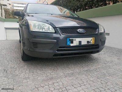 usado Ford Focus 1.6 tdci