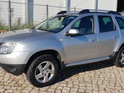 usado Dacia Duster Cuir 1.5 Dci