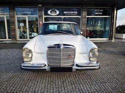 usado Mercedes 280 - 1969