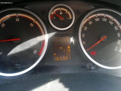 usado Opel Corsa 1.3 cdti Sport 90cv - 08