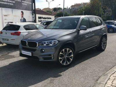 usado BMW X5 - Usado25 d sDrive Comfort 7L