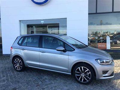 usado VW Golf Sportsvan Comfortline