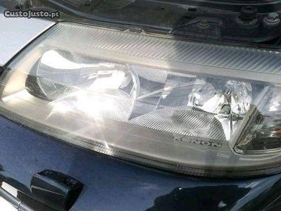 usado Renault Laguna previleg