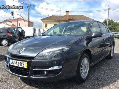 used Renault Laguna 1.5 dCi SE