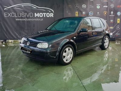 usado VW Golf IV Golf