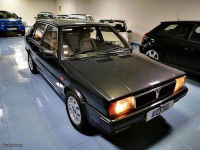 usado Lancia Delta HF Turbo
